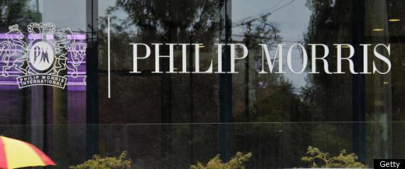 PHILIP MORRIS OREGON LAWSUIT