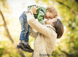 I Didn't Know I Loved -- A Mother's Day Poem