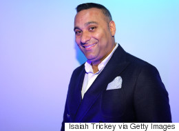 Russell Peters Says Toronto Has Completely Changed