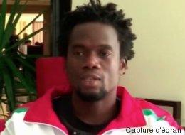 Un joueur du Stade Tunisien victime de racisme en plein match? (VIDÉO)