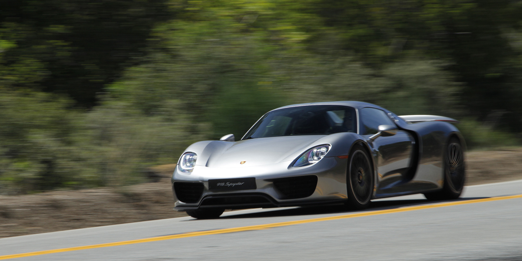ontario taxpayers subsidized buyers of 1 1 million porsche 918 spyder. Black Bedroom Furniture Sets. Home Design Ideas