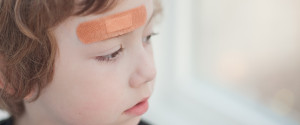 Child Band Aid