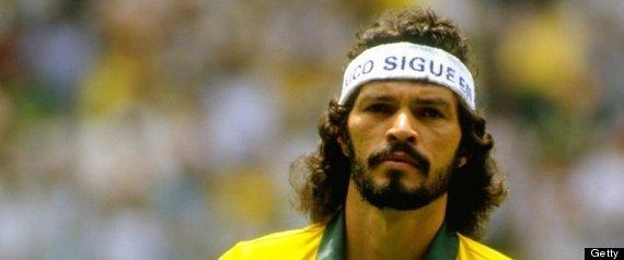 SOCRATES DEAD BRAZIL SOCCER