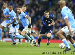 Le résumé du match nul entre Manchester City et le Real Madrid