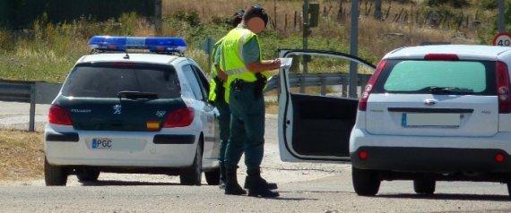 MAROCAIN TU POLICE ESPAGNOL
