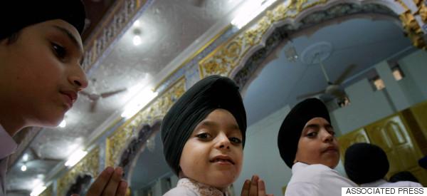 sikhs in peshawar