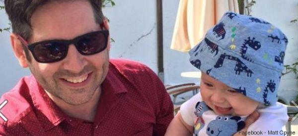 Se state per affrontare la prima vacanza con vostro figlio vi conviene leggere questo post