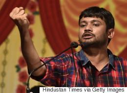 CBI Finds Raw Footage Of Kanhaiya Kumar Protest  'Authentic', Say Police