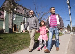 Small Quebec Town Eager For Syrian Refugee Family's Arrival