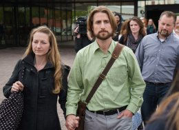 Father Convicted In Son's Death Says Trial Set 'Dangerous Precedent'