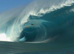 Les plus belles chutes de surf de l'année sont douloureuses à regarder