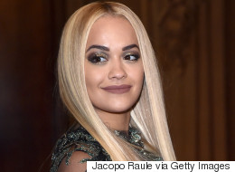 Rita Ora Says She, Too, Is Not 'Becky With The Good Hair'