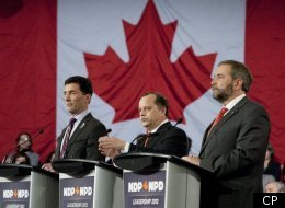 Why You Shouldn't Expect A 'Shootout' At An NDP Debate