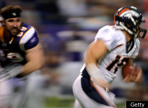 Tim Tebow Broncos Vikings Win Ot