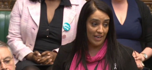 Naz Shah Has an Opportunity to Make a Real and Much-Needed Contribution to Tackling Anti-Semitism on the Left