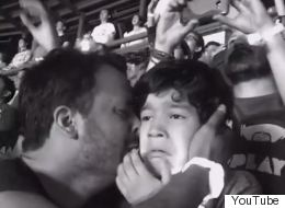Boy With Autism At Coldplay Concert Will Make You Cry
