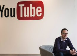 LOOK: Inside YouTube's Exclusive Studio For Canadians
