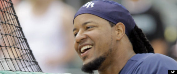 Manny Ramirez Mlb Return