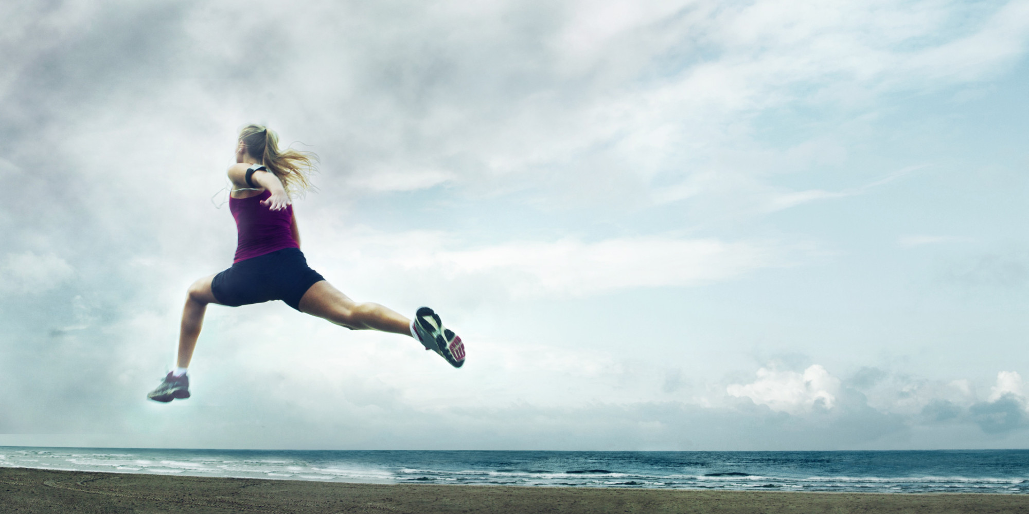 How Neuroscientists Explain the Mind-Clearing Magic of Running | HuffPost