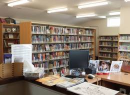 Ontario Library Bans 'Lingering Aimlessly,' 'Offensive Odours'