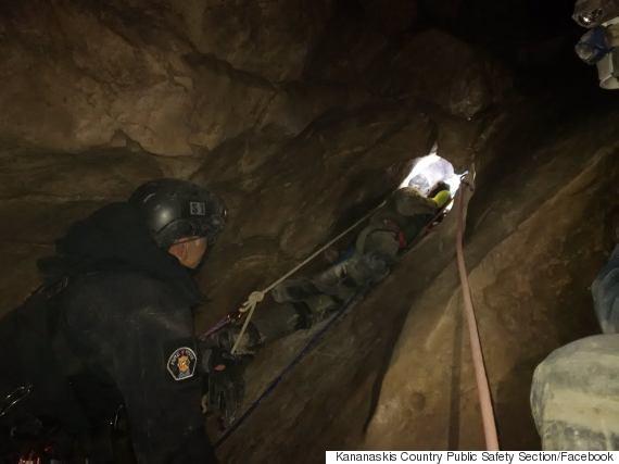 rats nest cave