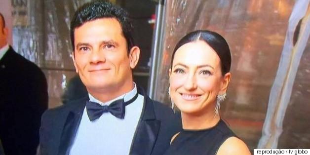 'Lava Jato não é seriado de TV', diz Sérgio Moro em premiação da revista Time