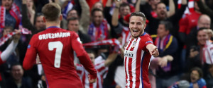 VIDEO ATLETICO MADRIDBAYERN MUNICH