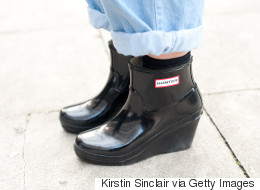 Proof Rain Boots Look Good With Almost Every Outfit