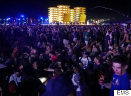 Coachella 2016 Art Survey: The Disney of Music Festivals (photos)