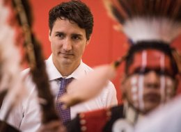 Human Rights Tribunal Puts Trudeau Government On Short Leash