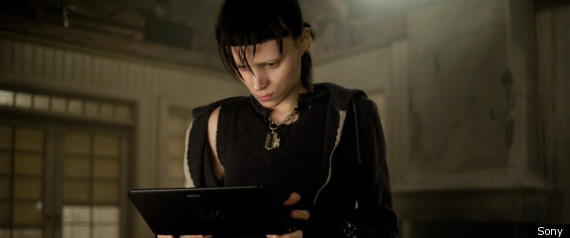 Dragon Tattoo Review