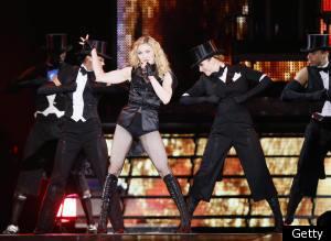 Madonna Super Bowl Halftime Nbc