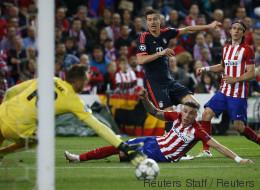 Le résumé du match Atlético Madrid-Bayern Munich en Ligue des Champions