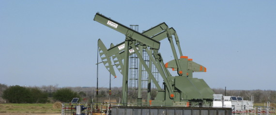 SHALE OIL DAKOTA