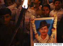 Don't Call Bhagat Singh, Chandra Shekhar Azad Terrorists, HRD  Ministry Tells Delhi University