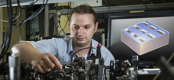 Des chercheurs ont inventé un panneau solaire qui fonctionne même la nuit