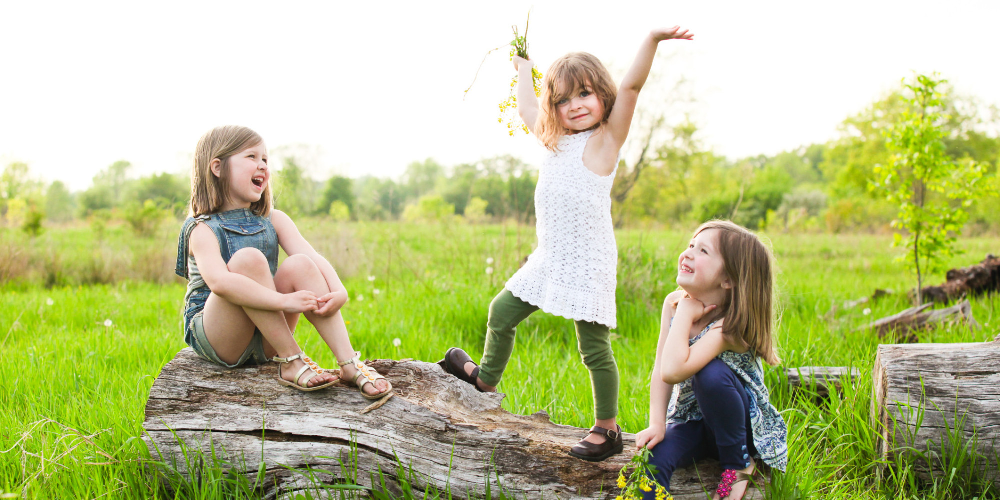 nature youngest children child protect science being huffpost