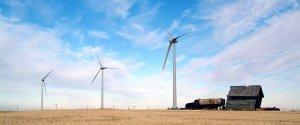 Calgary Wind Farm