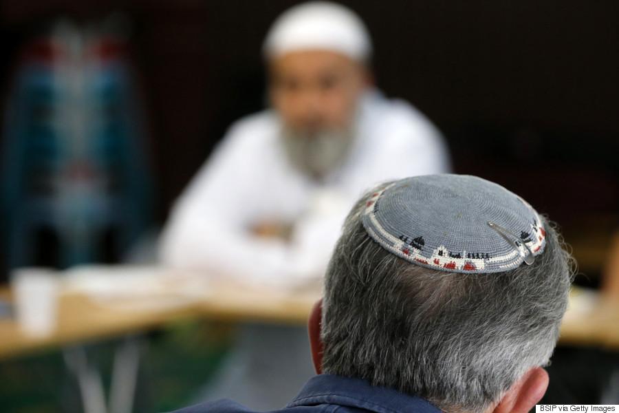 jewish muslim interfaith