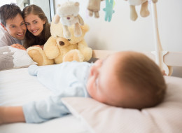 Cherish Every Moment? No. My Advice For Brand New Parents