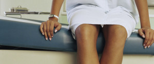 Doctor Woman Patient