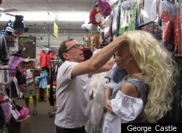 Morton Grove, IL: For Store Owner, The Magic Comes To An End