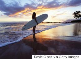 From Surf Gangs to Segmented Sleep: This Week's Curios