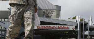 American Military Hospital Germany
