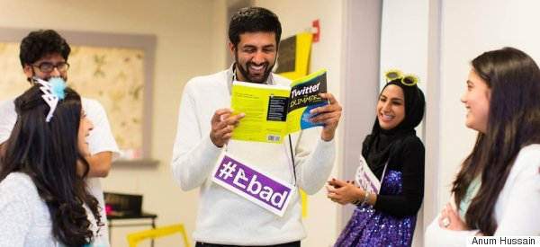 The Changing Landscape of Muslims in Tech