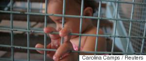 CHILD PRISON