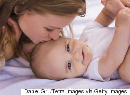 The 5 Reasons Your Baby Won't Sleep