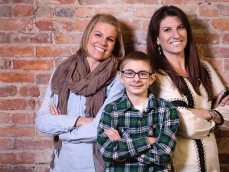 This Mom and Stepmom's Story Is A Lesson In Putting The Kids First