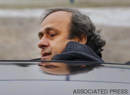 Platini devant le Tribunal arbitral du sport: le dernier recours