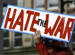 The Washington Post: Fearless and Balanced on War?